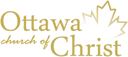 Ottawa Church of Christ